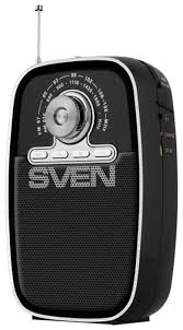 <b>Радиоприемник SVEN SRP-445</b> — купить по выгодной цене на ...