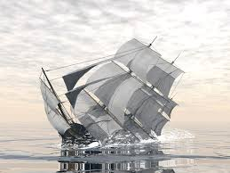 Image result for broken ship