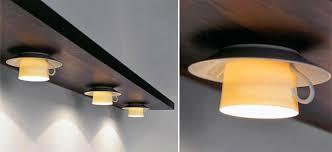 coffee lights designer lighting ambient track lighting