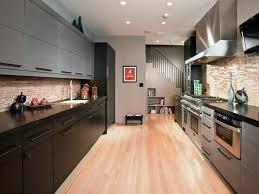 Contemporary Galley Kitchen Modern Galley Kitchen Ideas Kitchen Bath Ideas How To Make