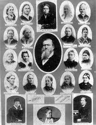 「brigham young family」の画像検索結果