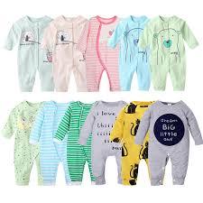 <b>Autumn Baby Rompers</b> Christmas <b>Baby Boy Clothes Newborn</b> ...