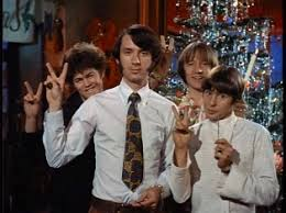 The <b>Monkees Christmas</b> Show