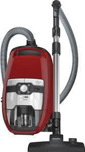 <b>Пылесос Miele SKRR3</b> Blizzard CX1 Red Манговый красный