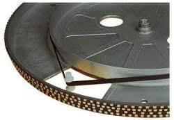 <b>New</b> Turntable Belt Fits Kenwood Trio P26 P29 <b>P36</b> record: Amazon ...