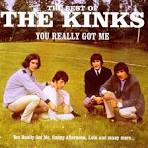 You Really Got Me: The Best of the Kinks