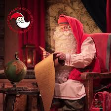 <b>Santa Claus</b> Office | Arctic Circle, Rovaniemi, Official site of Santa ...