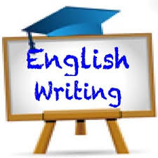 Image result for Writing in English