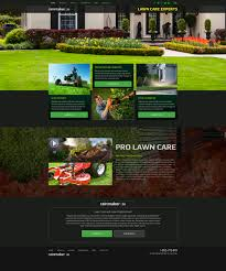 lawn care websites templates designs marketing 360® design rm26014