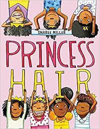 <b>Princess Hair</b>: Miller, Sharee: 9780316562614: Amazon.com: Books