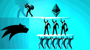 Despite Warnings from Regulators, the <b>Ethereum</b> Fueled Pyramid ...