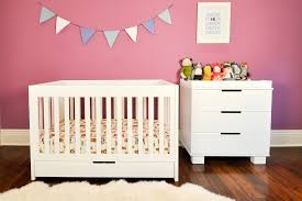 beautiful white babyletto hudson crib babyletto furniture