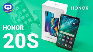 Huawei <b>Honor 20S</b> Обзор. Санкции. / QUKE.RU / - YouTube