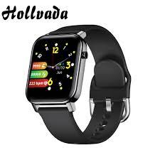 <b>Sn87</b> Smartwatch Pria/Wanita Dengan <b>Tracker Fitness</b>, Tekanan ...