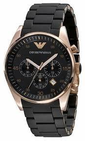 Наручные <b>часы EMPORIO ARMANI</b> AR5905 — купить по ...