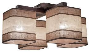 Светильник <b>TK Lighting 1928</b> Nadia 4, E27, 240 Вт — купить по ...
