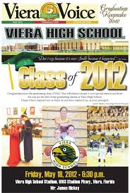vhs graduation 2012 by bluewater creative group issuu