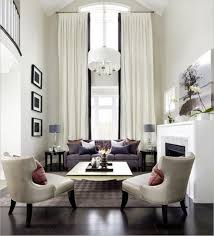 living dining room design inspiration chic living room curtain