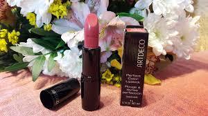 Моя новая любовь - увлажняющая <b>помада для губ</b> Artdeco <b>Perfect</b> ...