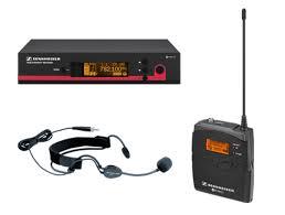 <b>Радиосистема</b> UHF <b>Sennheiser EW 152 G3</b>-A-X купить в Москве ...