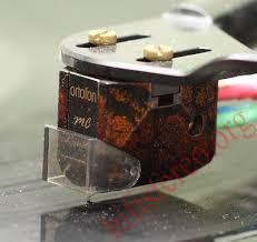 <b>головка звукоснимателя Ortofon</b> Rondo Bronze | Hi-Fi.ru