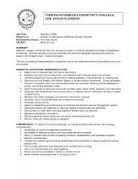 data entry clerk resume data entry resume sample data entry data entry skills resume