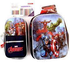 <b>Avengers рюкзак рюкзаки</b> и сумки для мальчиков - огромный ...