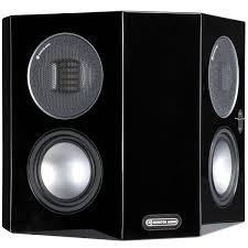 <b>специальная тыловая акустика</b> monitor audio silver fx 6g natural ...