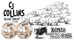 <b>BONES</b> WHEELS - 100% LESS FLATSPOTS - <b>BONES</b> WHEELS