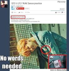This has turned into a hobby cultivated by Bighit   allkpop Meme ... via Relatably.com