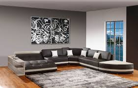 ideas living room accent wall