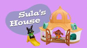 <b>Bing Bunny</b> - Sula's house | Facebook