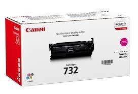 Купить <b>6261B002</b> Тонер-<b>картридж CANON</b> CRG <b>732 M</b> EUR по ...