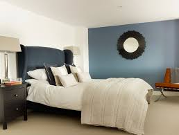 master bedroom feature wall: master bedroom feature wall bedroom transitional with exposed brickwork bedroom carpet