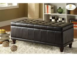 storage bench for living room: lift top storage bench coffee table living room