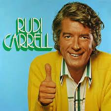 Ich liebe dich. Donnerstag, der Zehnte Nun sitz ich da. Heul nicht. Rudi Carrell mit dem Orchester Cornelius op den Zieken und Heinz Eckner - carrell