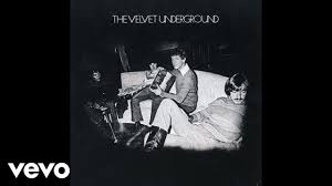 The <b>Velvet Underground</b> - Foggy Notion (Audio) - YouTube