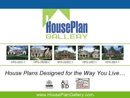 House Plan Gallery   Find Your Dream House PlansHousePlanGallery com House Plans Designed for the Way You Live