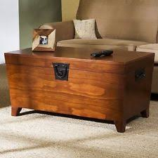 room vintage chest coffee table:  coffee table trunk style coffee table vintage chest storage box wood living room oak flat