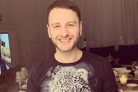 «Серый кардинал» украинского <b>шоу</b>-бизнеса <b>Сергей</b> Перман: В ...