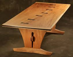 image of natural handcrafted wood furniture best wood for making furniture