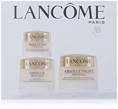 Lancome Absolute Premium Bx Replenishing And ... - Amazon.com