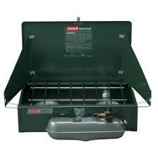 <b>Плита бензиновая Coleman 2</b> Burner Compact 424 купить по ...