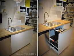 Kitchen Cabinet Garbage Drawer Sektion What I Learned About Ikeas New Kitchen Cabinet Line