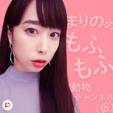 まりののもふもふ動物チャンネル(仮)