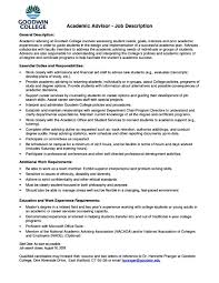 academic resume template for college samples examples academic resume template for college
