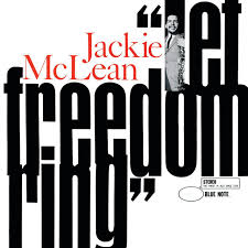 <b>Let</b> Freedom Ring (Rudy Van Gelder Edition) by <b>Jackie McLean</b> on ...