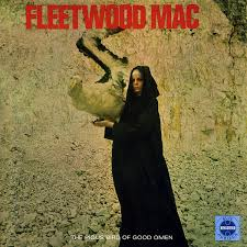 <b>Fleetwood Mac</b> - The <b>Pious</b> Bird Of Good Omen [LP] | piranharecords