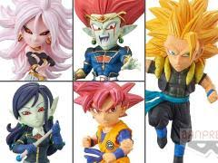 Banpresto <b>Dragon Ball</b> Action Figures, Statues, Collectibles, and More!