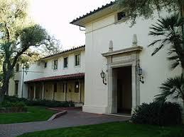 page house caltech caltech recreation room
